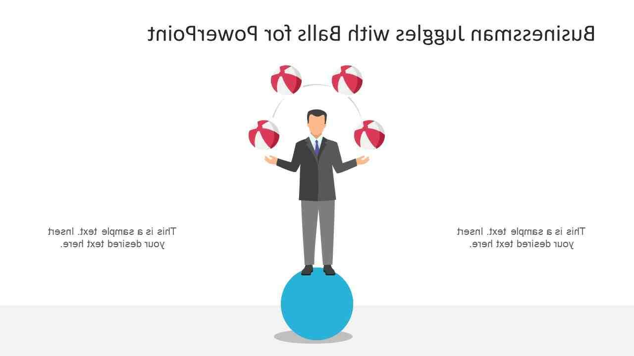 Comment jongler avec 2 balles