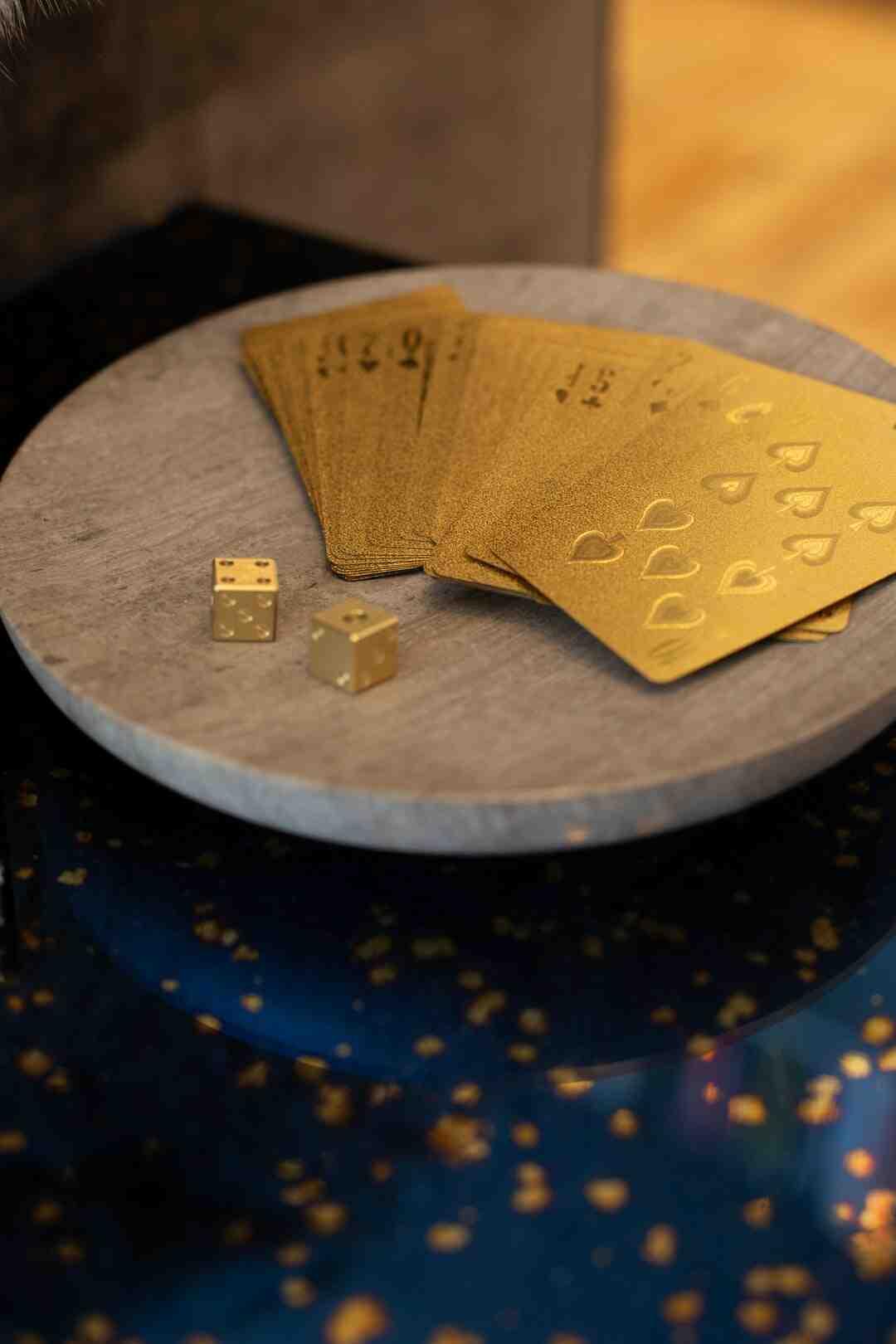 Quel jeu de carte pour la Magie ?