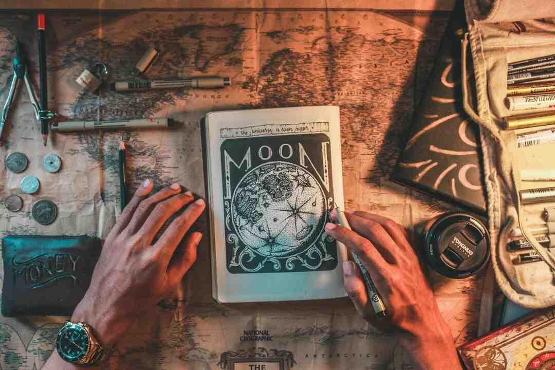Tour de magie 21 cartes